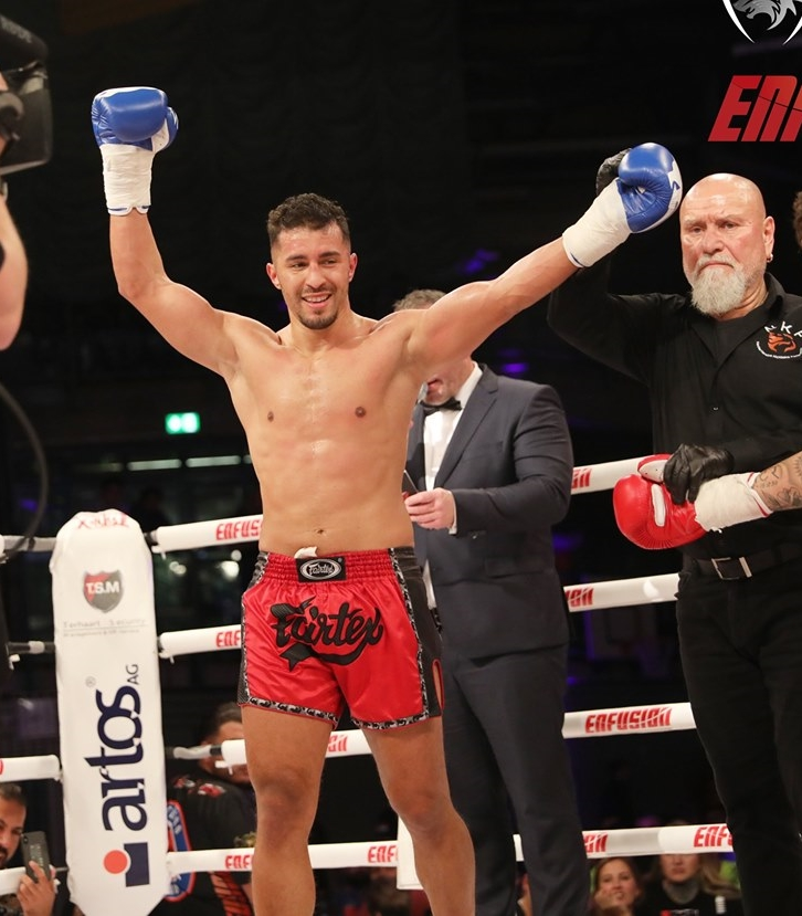 Karim Allouss #Sieg
